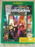 Realidades 3 Florida Edition (Spanish Edition)