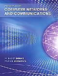 Principles of Data Networks And Computer Communications