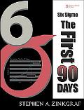 Six Sigma The First Ninety Days