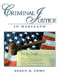Criminal Justice in Maryland