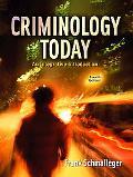 Criminology Today An Integrative Introduction