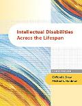 Intellectual Disablities Across The Lifespan