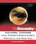 Network Defense And Countermeasures Principles And Practices