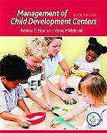 Management of Child Development Centers