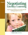 Negotiating Literacy Learning