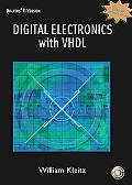 Digital Electronics With Vhdl Quartus II Version