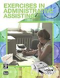 Exercises in Administrative Assisting