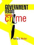 Government Versus Organized Crime