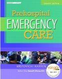 Prehospital Emergency Care (8th Edition)