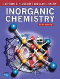 Inorganic Chemistry (3rd Edition)