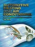 Automotive Heating+air Conditioning