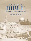 Introducing the Bible An Active Learning Approach