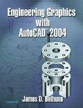 Engineering Graphics With Autocad 2004