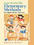 Case Stories for Elementary Methods