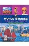 Asia and the Pacific: Geography/History/Culture (Prentice Hall World Studies)