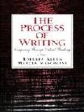 Process of Writing Composing Through Critical Thinking