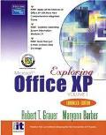 Exploring Office Xp Enhanced