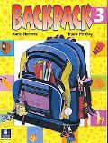 Backpack Grade 3