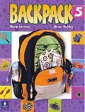Backpack Grade 5
