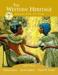 Western Heritage, to 1740