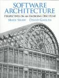 Software Architecture Pespectives on an Emerging Discipline