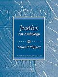 Justice An Anthology