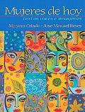 Mujeres De Hoy Textos, Voces E Im Genes