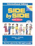 Side by Side Level 1 International Edition