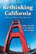 Rethinking California
