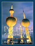 Politics of the Middle East Cultures and Conflicts