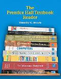 Prentice Hall Textbook Reader