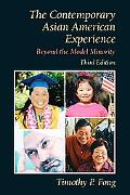Contemporary Asian American Experience Beyond the Model Minority