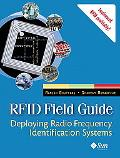 Rfid Field Guide Deploying Radio Frequency Identification Systems
