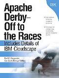 Apache Derby Includes Details of IBM Cloudscape