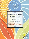 Prentice Hall Reference Guide + 1 Key Student Access Kit