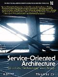 Service-oriented Architecture Concepts, Technology, And Design