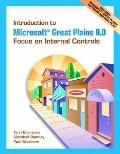 Introduction to Microsoft Great Plains An Integrated Approach