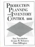 Production Planning and Inventory Control