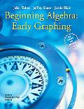 Beginning Algebra Early Graphing