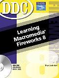 Learning Macromedia Fireworks 8