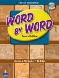 WORD BY WORD LITERACY VOCABULARY WORKBOOK