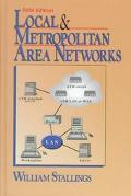 Local+metropolitan Area Networks
