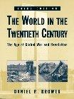 The World in the Twentieth Century: The Age of Global War and Revolution