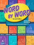Word by Word Picture Dictionary English/Russian Edition