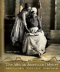 African-American Odyssey Combined Volume