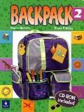 Backpack Student Level 2