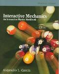 Interactive Mechanics: An Interactive Physics Workbook; Windows Version, with Disk - Alejand...