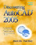 Discovering Autocad 2005