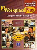 Workplace Plus With Grammar Booster 2 Living And Working In English