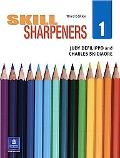 Skill Sharpeners Book 1
